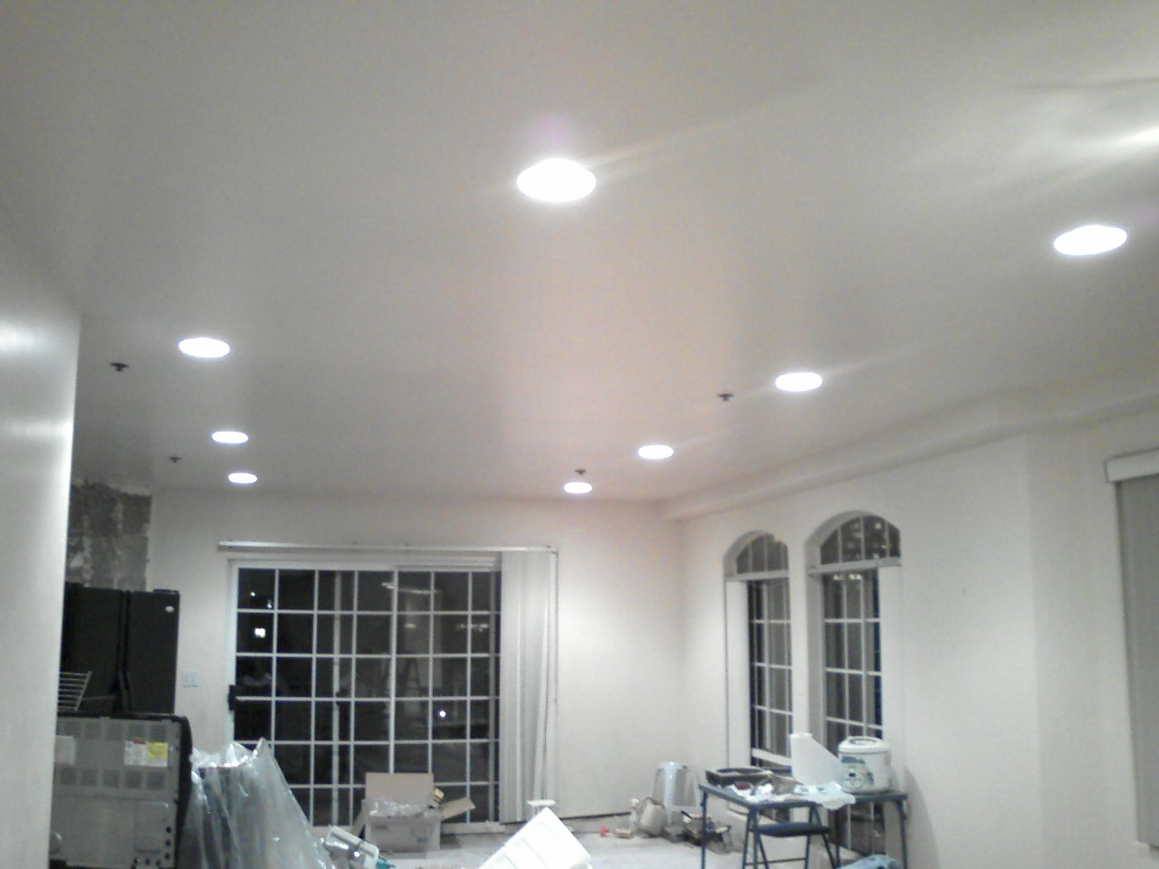 How To Install Recessed Lights With